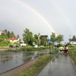 NMT i regnbue